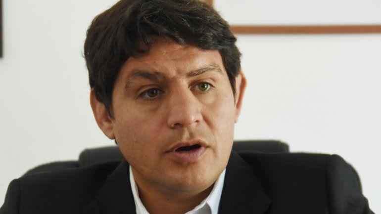 El psiquiatra Juan José Sáez realizó una especialización para tratar fobias.