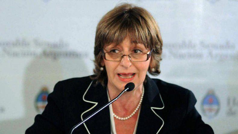 Gils Carbó también falló en contra del tarifazo y la Corte decidirá mañana