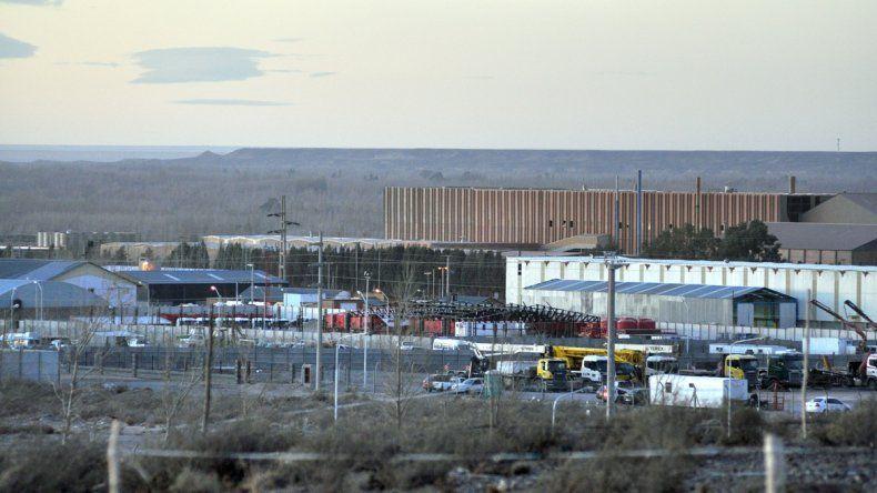 En ocho años el Parque Industrial creció casi un 60%