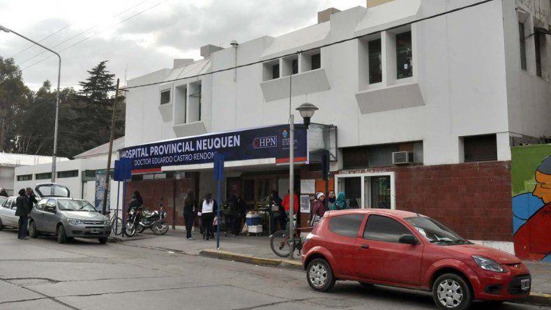 Buscan que los hospitales sean parte de las licitaciones de Salud