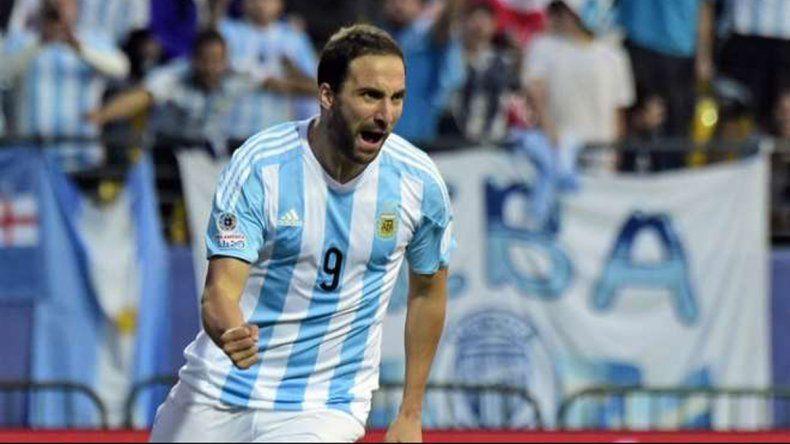 Argentina comienza su preparación para el clásico ante Brasil
