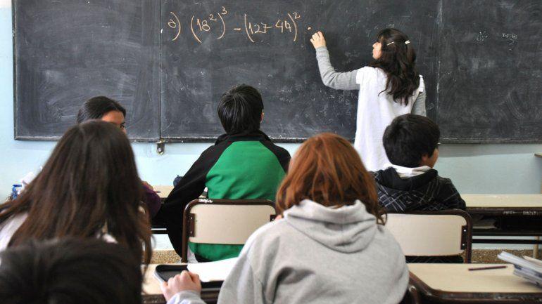 Ya se pueden anotar para las clases de apoyo escolar
