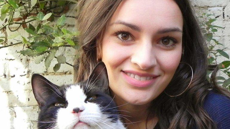 Los felinos también brindan gestos de aceptación