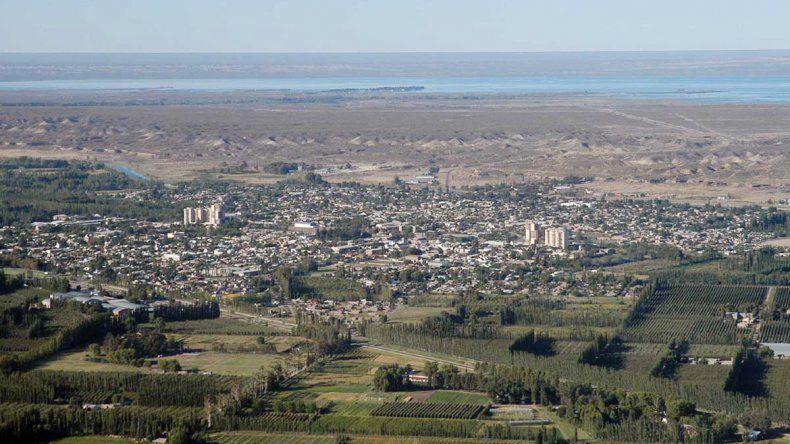 Una ciudad que es agente del desarrollo económico