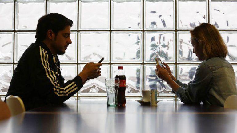 Los smart afectan a las parejas