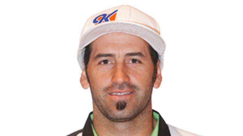 Piloto: Esteban López Jové