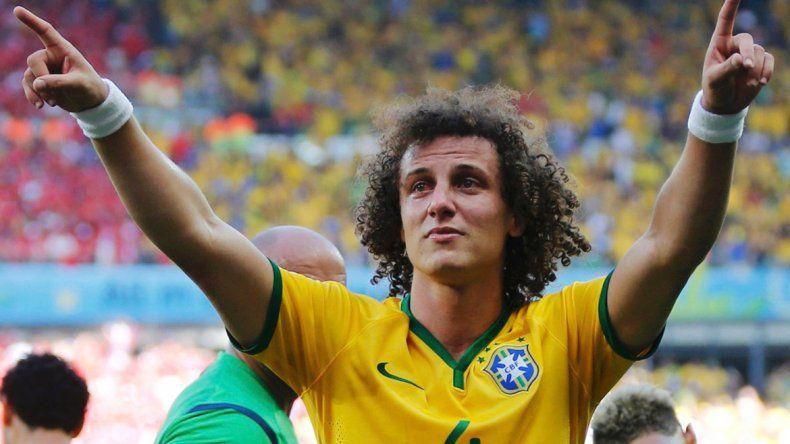 David Luiz: Sin Messi no son los mejores del mundo