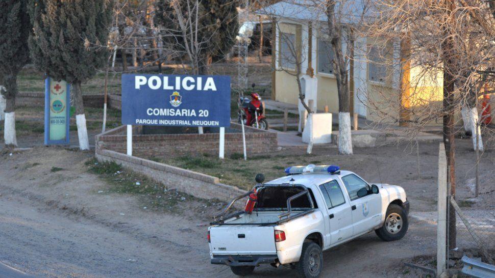 Un joven murió desangrado en Parque Industrial tras ser baleado en la pierna