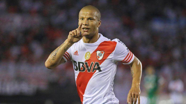 El uruguayo ya jugó en el Puebla en la temporada 2012/13.