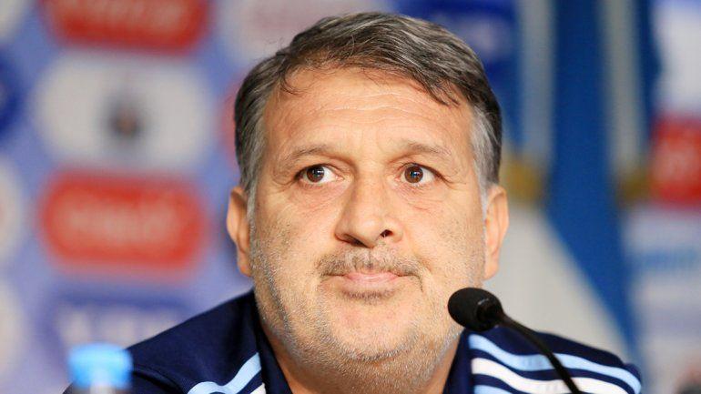 El ex entrenador de Newells y el Barcelona