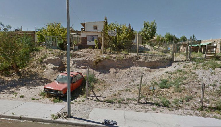 Municipio cederá tierras a provincia para regularizar un toma
