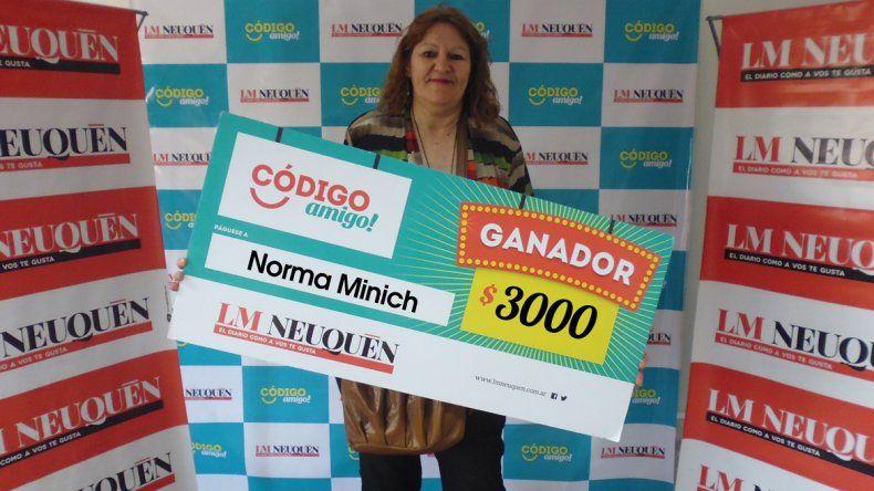 Norma y Julieta son las nuevas afortunadas de Neuquén