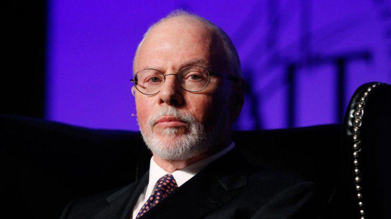 Paul Singer busca que Chevron muestre el contrato con YPF.