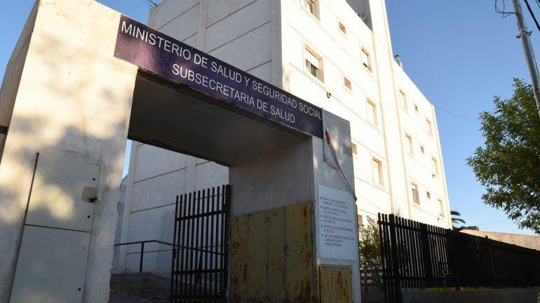 Las muestras contaminadas se analizan en Bromatología de la Provincia.