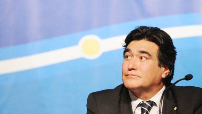 Zannini señaló que el fallo tiene una intencionalidad política