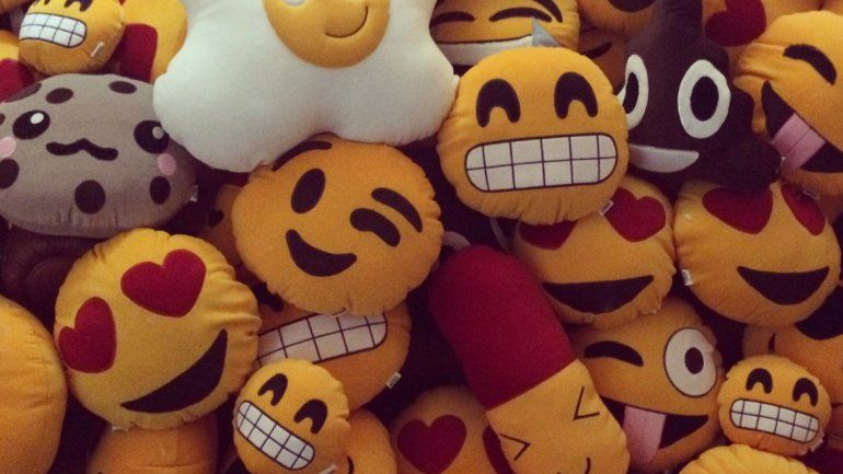 Aseguran que los emoticones juegan un papel clave en la comunicación