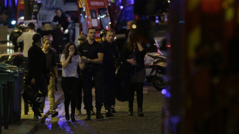 Se elevó a 132 el número de víctimas fatales por los ataques