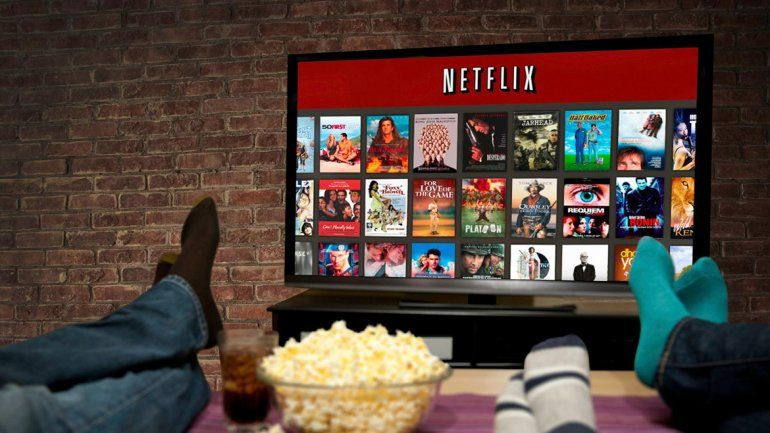 Netflix es la plataforma de streaming más popular de todo el mundo. Actualmente tiene más de 60 millones de suscriptores.
