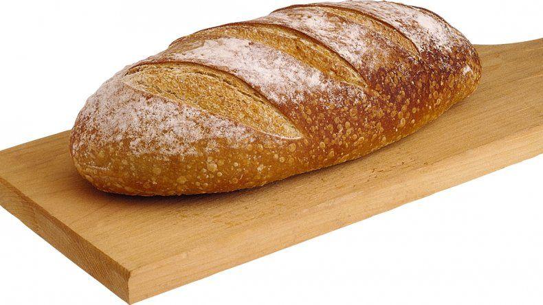 De racha. Salieron nuestros datos y brilló el 50: el pan