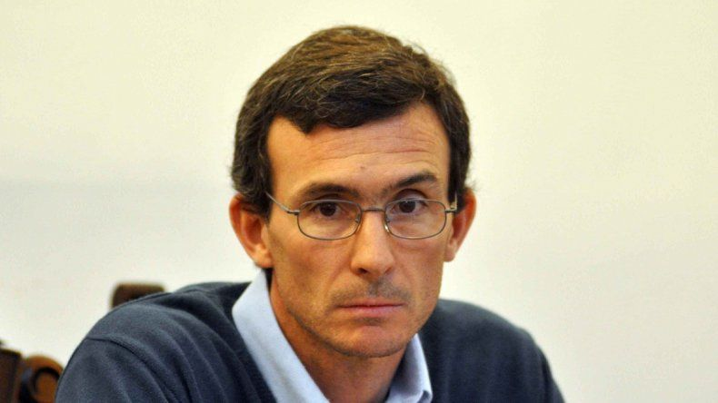 Alfredo Elosú Larumbe puede convertirse en el nuevo vocal.