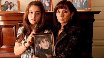 Estrenan un documental sobre el caso Marita Verón