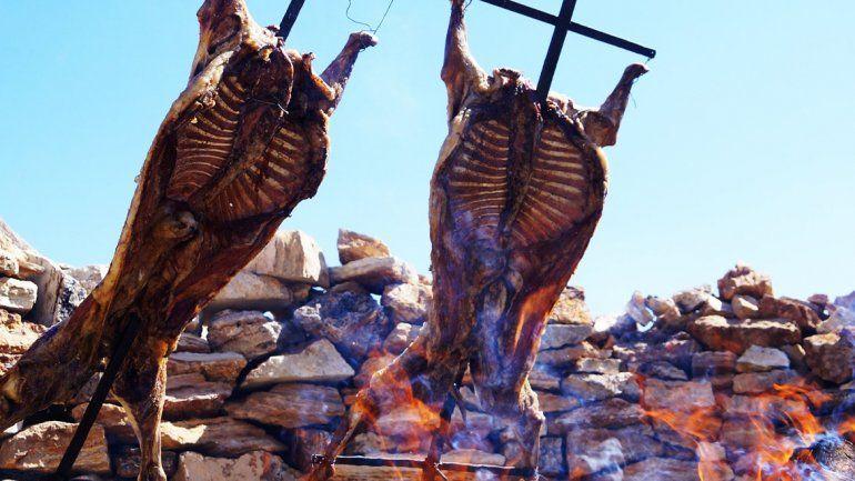 La Fiesta del Chivito tendrá su concurso de chefs