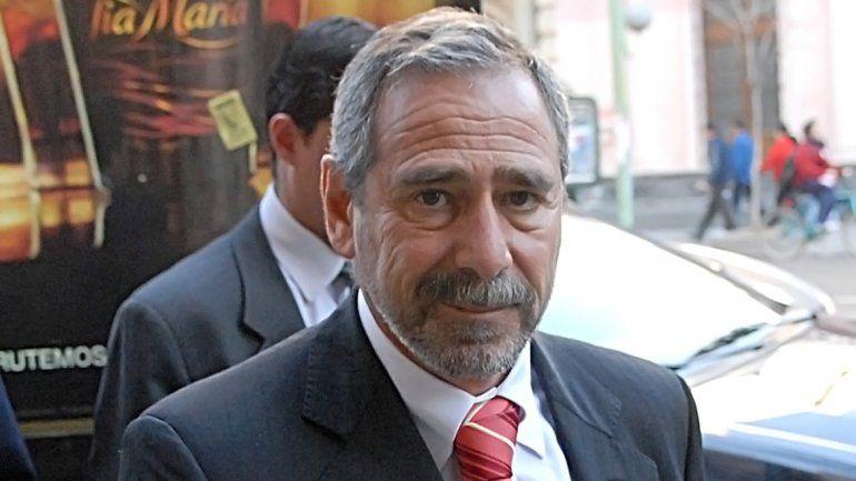 Jaime fue sobreseído en un caso por corrupción