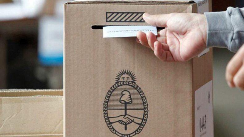 En caso de empate en el ballotage