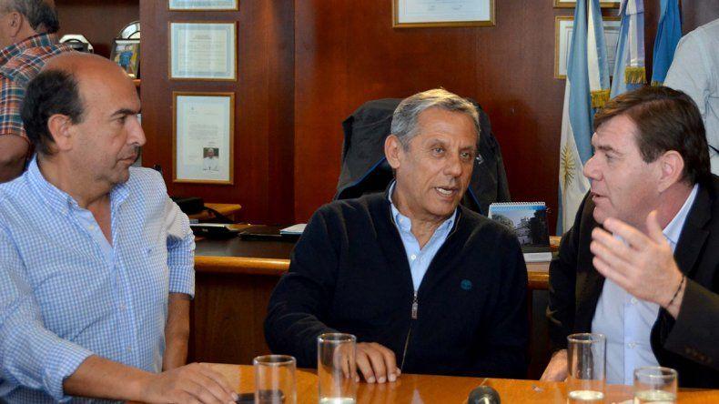 Ministro porteño prometió una agencia contra el narcotráfico si gana Macri