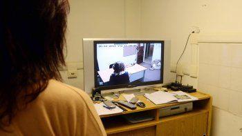 La víctima dio su testimonio en cámara Gesell.
