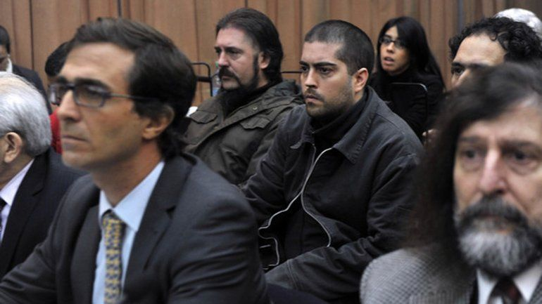 Pidieron la detención de los ex integrantes de Callejeros