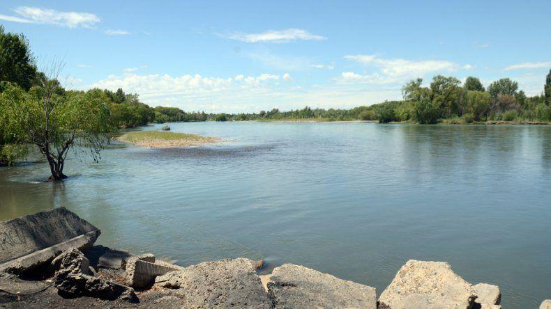 Piden que se declare la Emergencia Hídrica en el Limay