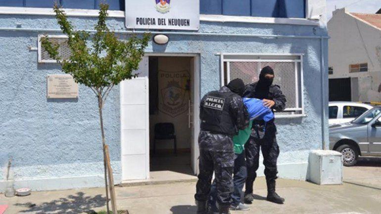 Enviaron a prisión a El Varón de Cutral Co: la Justicia lo investiga por tres asesinatos