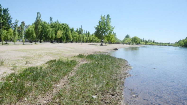Río Limay