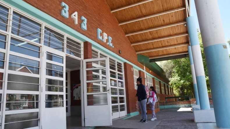 La comodidad de estar en la zona centro es uno de los principales motivos de la fuerte demanda que hay en esas escuelas.