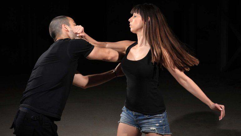 Las artes marciales, claves para la defensa personal de mujeres