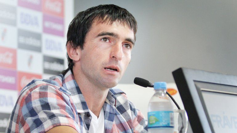 Barovero ya piensa en una final ante el elenco español.