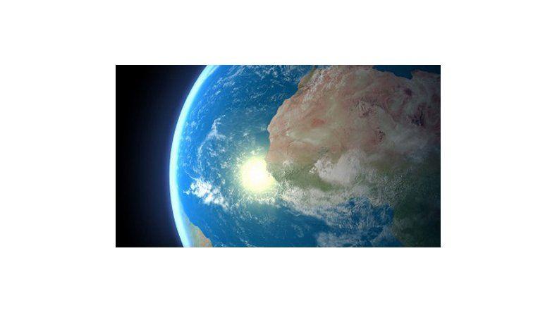 El agujero de la capa de ozono sobre la Antártida es el cuarto más grande