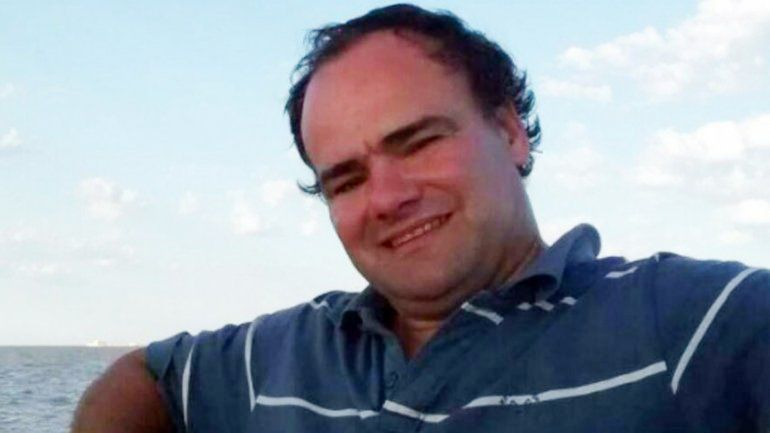 Martín Villafañe estaba desaparecido desde el miércoles pasado.