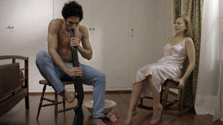 Su papel de Alejandro Puccio