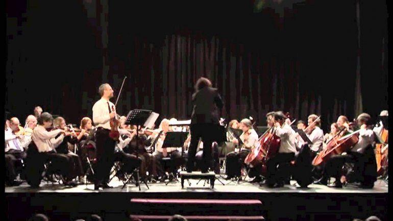 Esta vez el Portal Patagonia trae a Mahler para agasajar a sus clientes con un espectáculo de primer nivel.