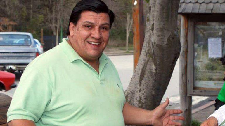 Alfredo el Payasito Linares.