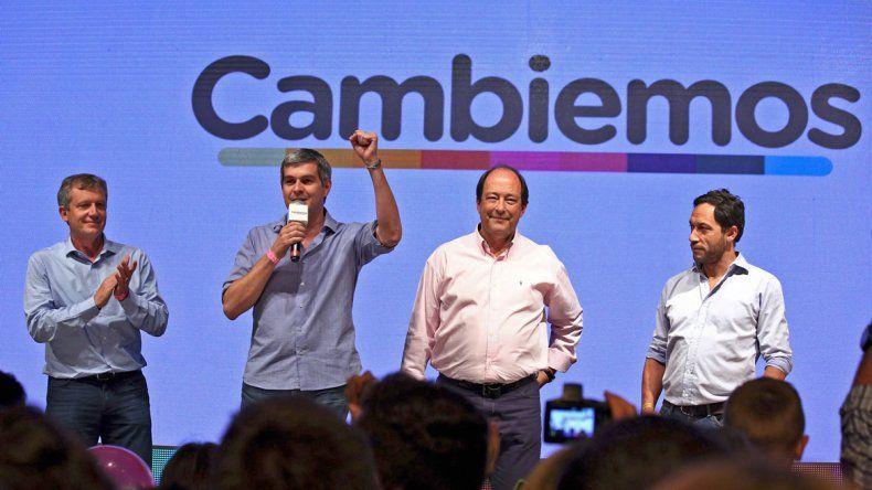 El jefe de campaña de Macri dijo que están muy contentos con el resultado
