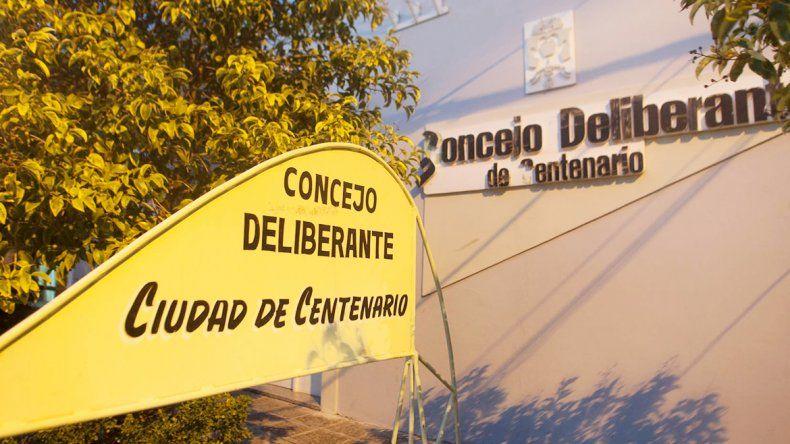 Los concejales aseguran que no hay garantías para sesionar.
