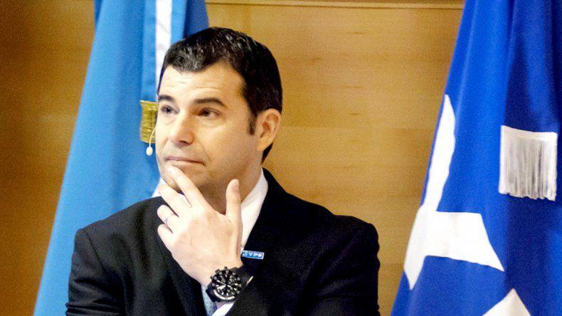 Miguel Galuccio será considerado por el futuro ministro de Energía.