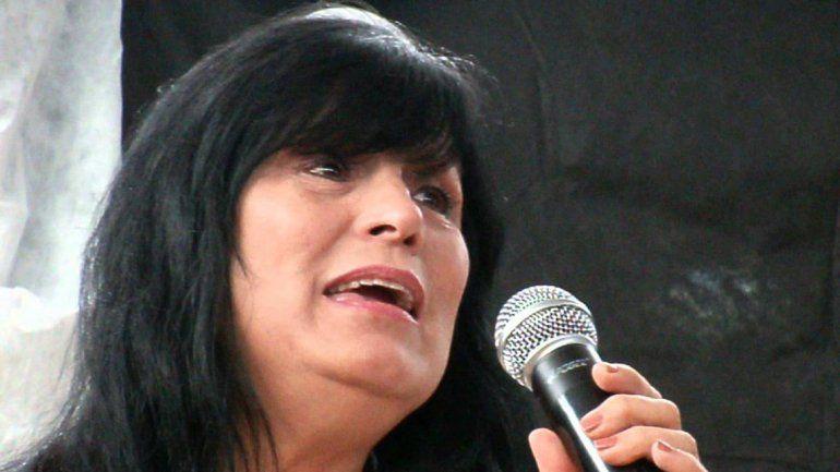 La Sole invitó a Marité Berbel a cantar juntas en Cosquín