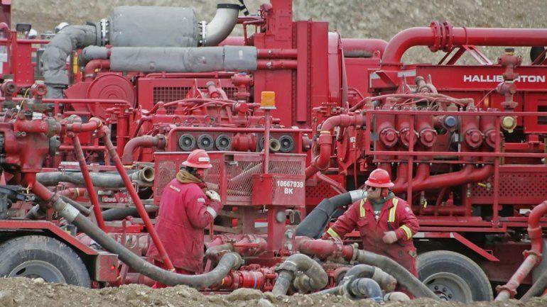 La petrolera Halliburton podría irse del país