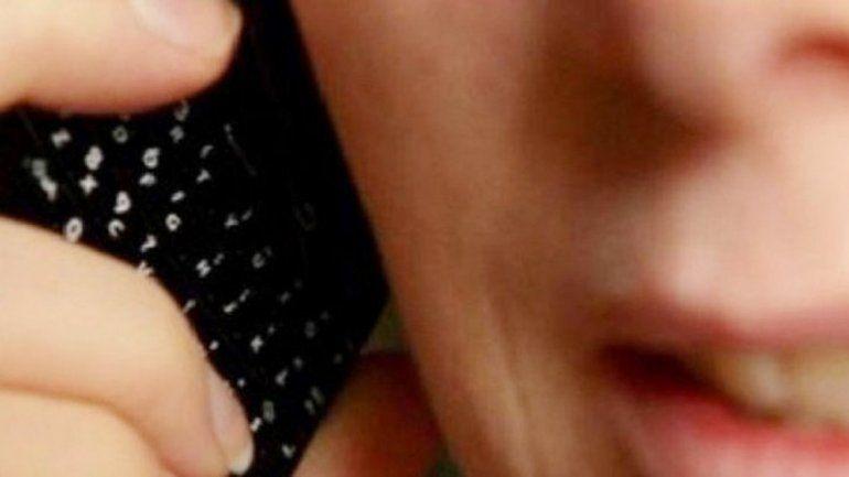 Gracias al teléfono