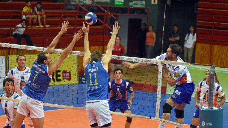 El estreno no pudo ser mejor para el equipo neuquino: victoria 3-0 en casa frente a La Unión de Formosa.