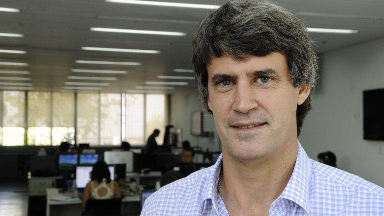 Alfonso Prat Gay será el ministro de Hacienda y Finanzas de la Nación.